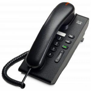 Cisco 6901 IP zwart