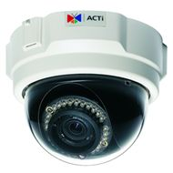 ACTi IP Fixed dome camera TCM-3511