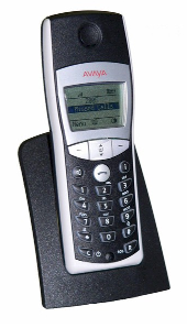 Avaya IP DECT charger 3701/3711