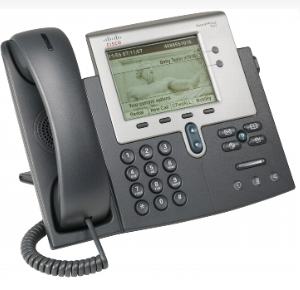 Cisco 7942 Unified IP Phone with licence