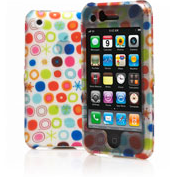 iPhone 3G/3GS Cygnett Jellybean Dotted