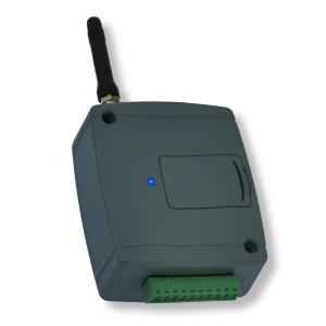 GSM / SMS Melder