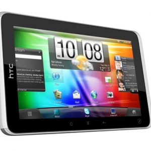 HTC Flyer, Android Tablet