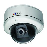 ACTi IP Fixed dome camera PoE 4xMg