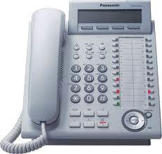 Panasonic KXNT343NE