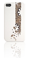 iPhone 4/4S Swarovski Miracle