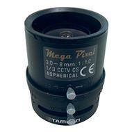 ACTi lens PLEN-0202