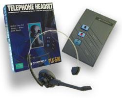 PLX500 Plantronics