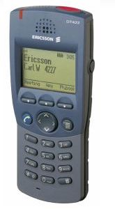 Aastra DT422 DECT