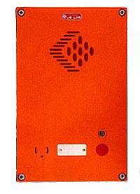 DIA-245 Industriële telefoon