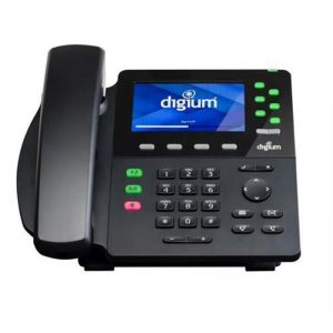 DIGIUM IP PHONE D65