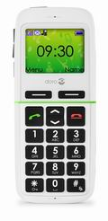 Doro PhoneEasy 345gsm White