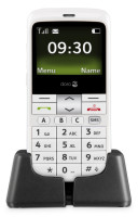 Doro PhoneEasy 332gsm White