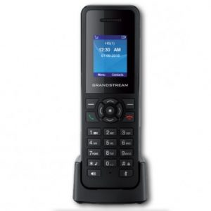 DP720 ENTERPRISE IP PHONE