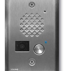 Intercom E-50 met camera