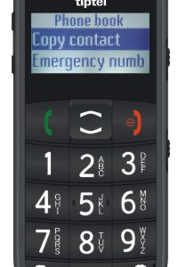 Tiptel Ergophone 6010 GSM