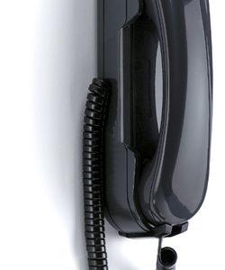 HD2000 zonder toetsen zwart