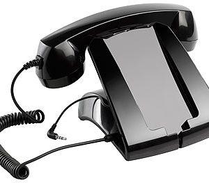 Retro telefoon voor smartphone