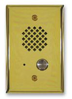 Intercom E-40 Messing