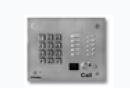 Intercom K-1705-3 met camera