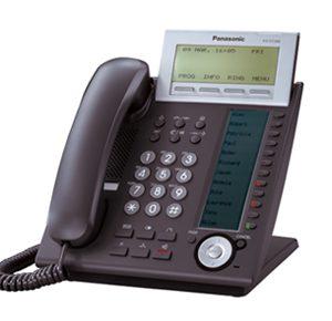 Panasonic KXNT366NEB