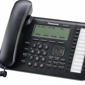 Panasonic KXNT546NEB