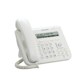 Panasonic KX-UT123 W