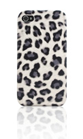 iPhone 4/4S Leopard Case