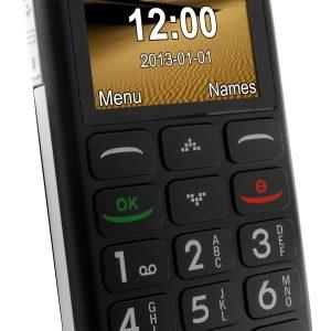 Niewiarygodnie Categorie: Maxcom senioren telefoons | Telefoonspecialistshop OB49