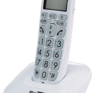 Maxcom MC6800 White