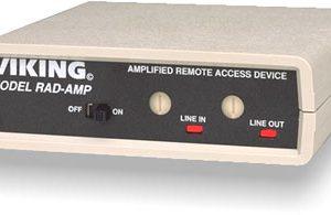 RAD-AMP Telefoondoorkiezer Viking