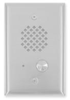 Intercom E-40 RVS Hotline inbouw intercom