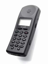 Spectralink i640 Handset Mitel
