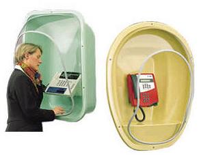 Telefoon Cabine GENEVE