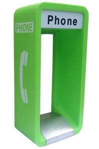 Telefoon Cabine MAX