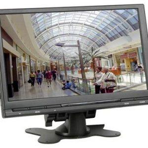 9″ TFT LCD Monitor