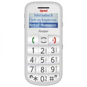 Tiptel Ergophone 6011 GSM