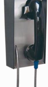 1900-7D Vandaalbestendige telefoon