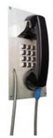 1900-8D Vandaalbestendige telefoon