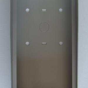 VE-5x10R opbouwrand