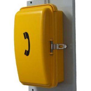DIA-377D met toetsen en deur